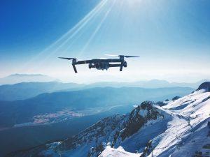 Drohnen Videos