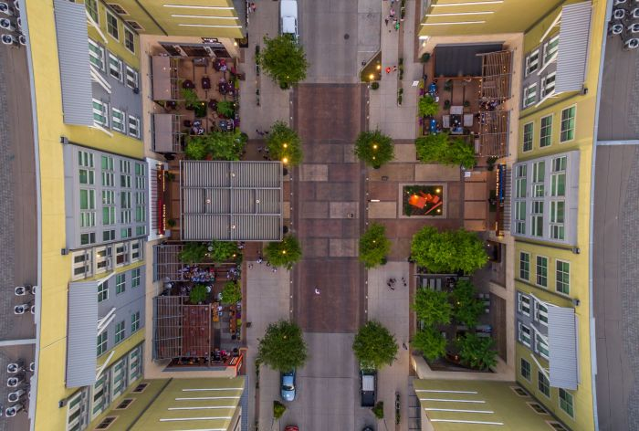 Luftbildaufnahmen Immobilien