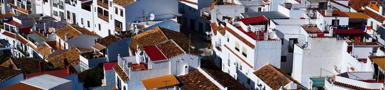 Drohnenbilder Stadt